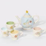 Tea With My Baby, Set of 5