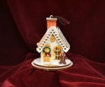 Gingerbread Cottage (GC101)