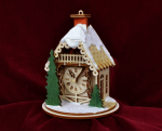 Alpine Time Clock Shoppe (GC125)