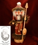 Father Christmas Nutcracker (NUTS101)