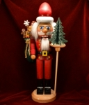 Kris Kringle Nutcracker (NUTS106)