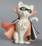 Count Catula Halloween Figurine