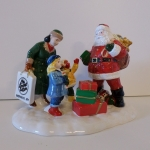 A Visit With Santa - Limited Edition