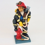 The Firefighter (50%)