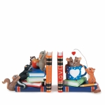 Friendship Between Adventures Bookends