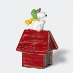 Snoopy Flying Ace Jewel Box