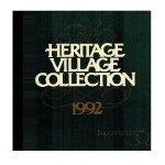 1992 Heritage Village Catalog