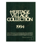 1994 Heritage Village Catalog