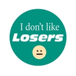 I Don't Like Losers, 38mm